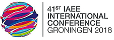 41st IAEE Conference